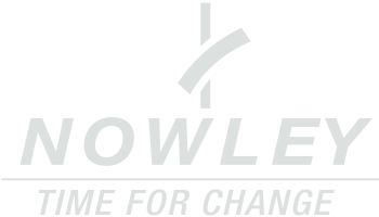 Nowley Time For Change