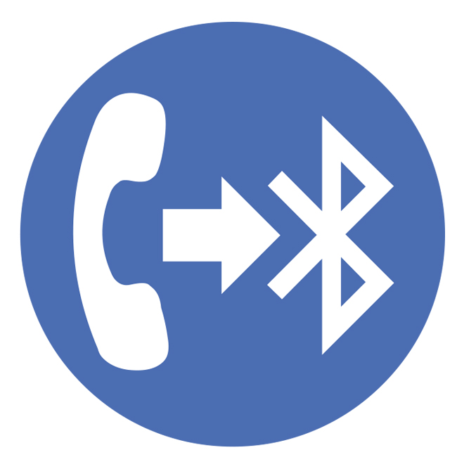 Bluetooth voice call