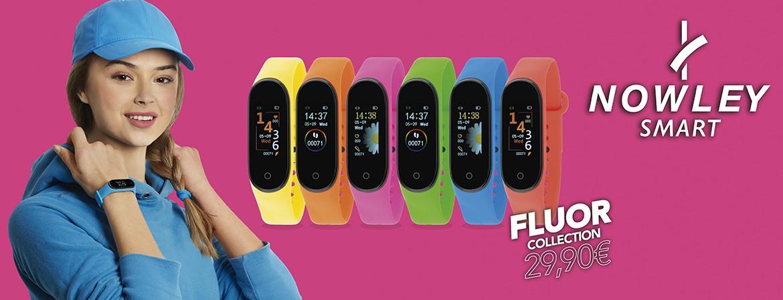 Fluor Smart
